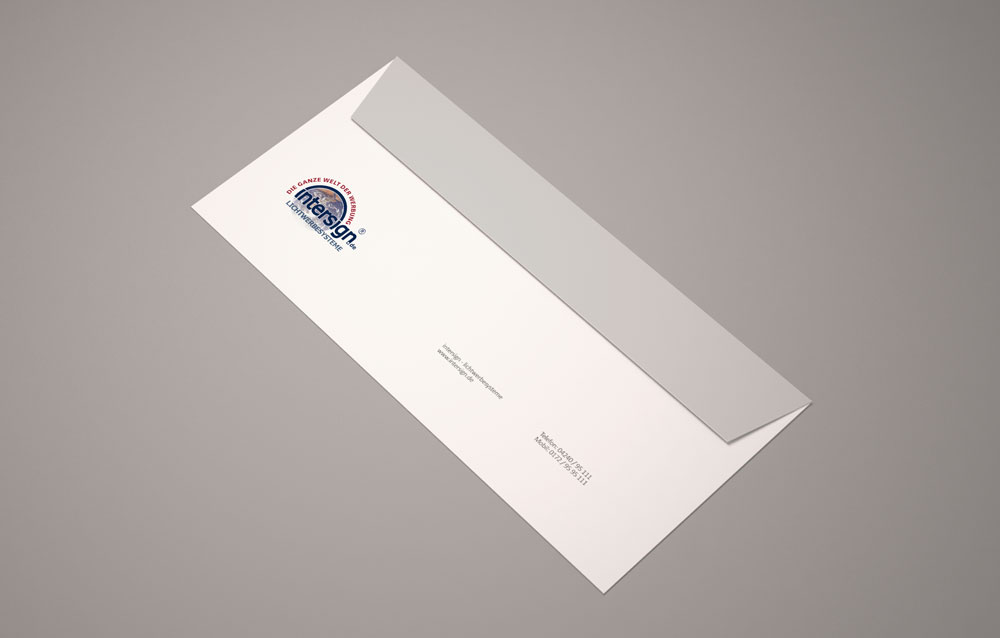 Briefhüllen 2