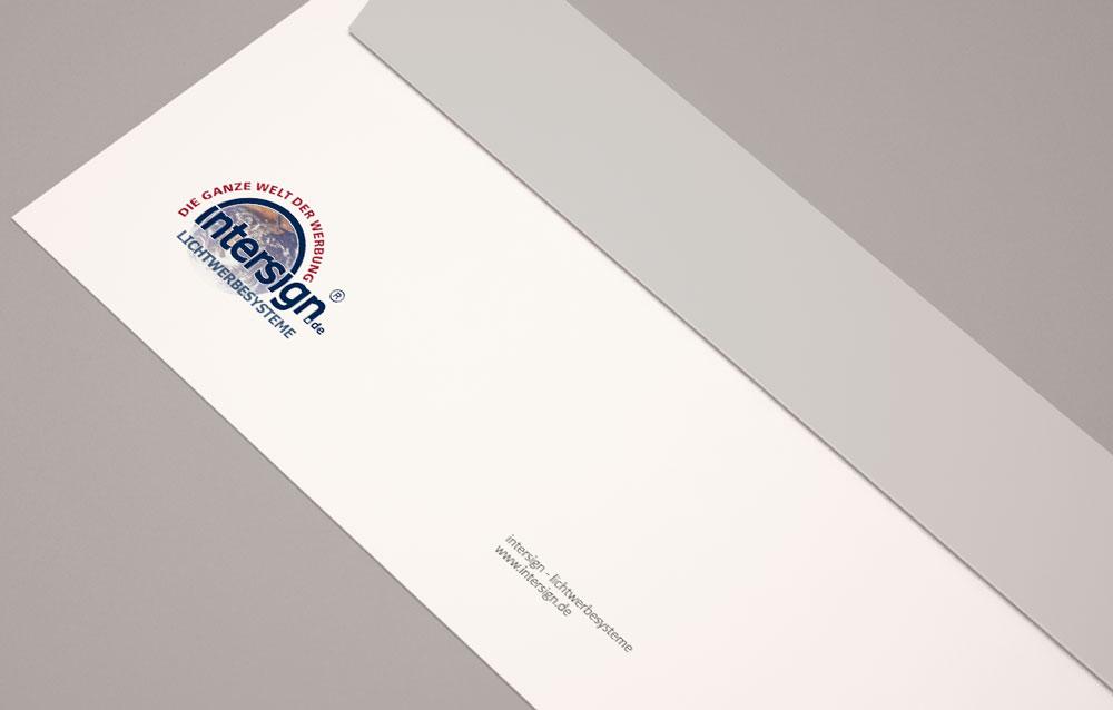Briefhüllen 1
