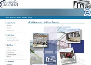 Referenze Bremer Stahlbau