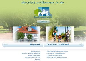 Referenze Bruchhausen Vilsen