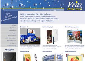 Referenze Fritz Media