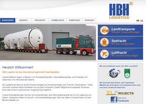 Referenze HbH Logistics