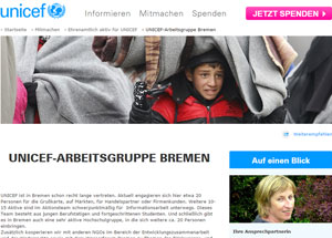 Referenze Unicef Bremen