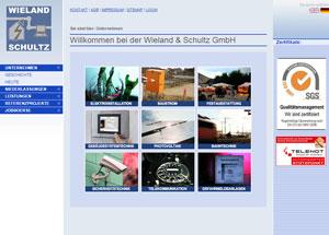 Referenze Wieland Schultz