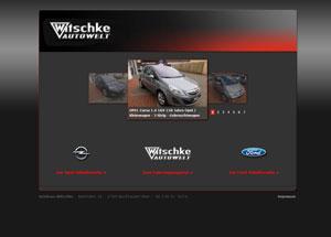 Referenze Witschke Autowelt