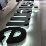 Leuchtbuchstaben LED kalkulieren Preis 15