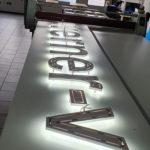 Leuchtbuchstaben LED kalkulieren Preis 17