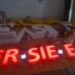 Leuchtbuchstaben LED kalkulieren Preis 28