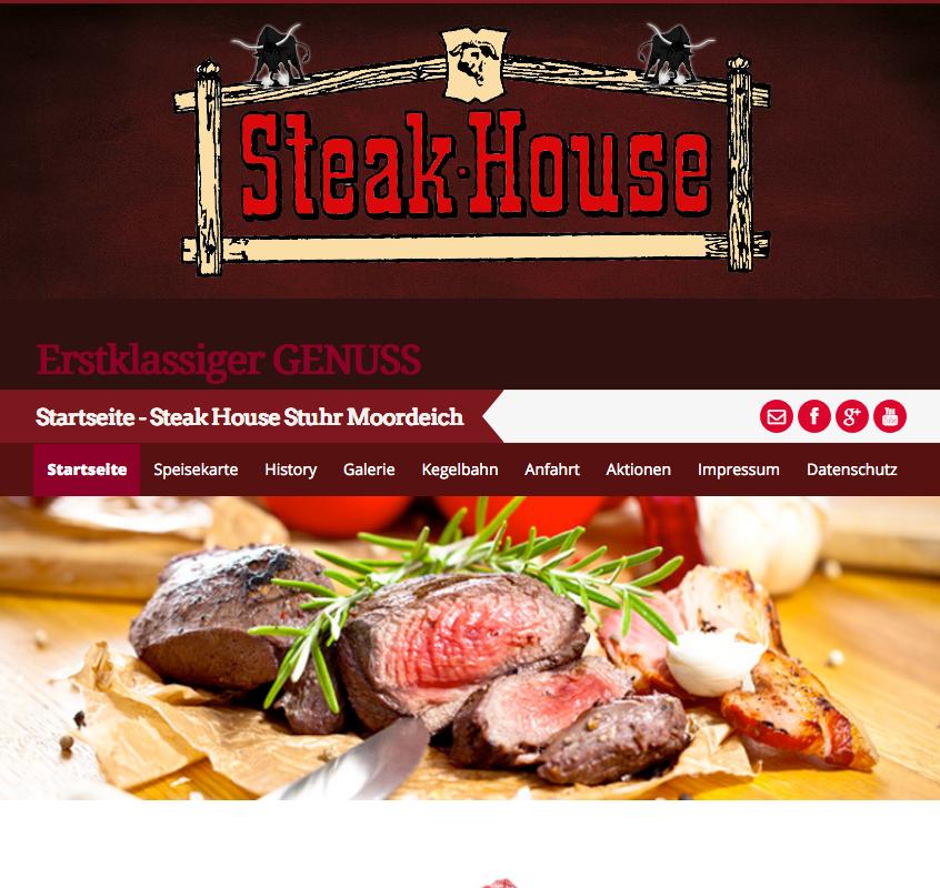 Leuchtbuchstaben LED kalkulieren Preis steakhouse