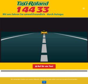 Leuchtbuchstaben LED kalkulieren Preis Taxi