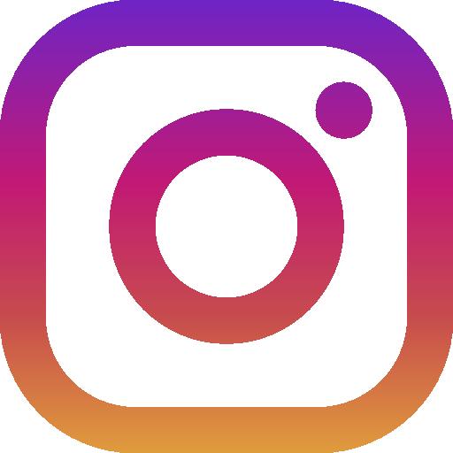 Leuchtbuchstaben LED Instagram