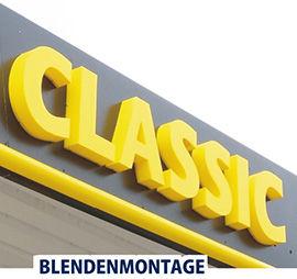 Clasic Logo LED
